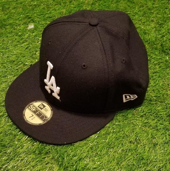 d1dd95667 LA Dodgers New Era Hat